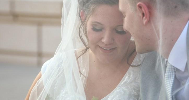 Gilbert Temple Wedding Photographer