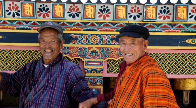 Bhoutan - Trashiyangtse - © Gildas Bellet