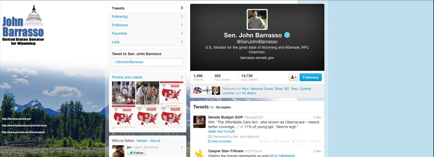 johnbarrasso