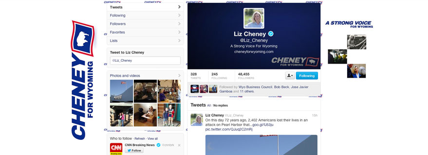 lizcheney