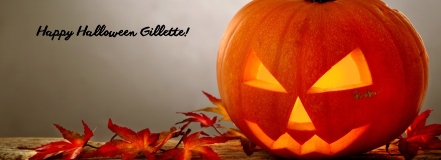 Halloween Gillette Wyoming