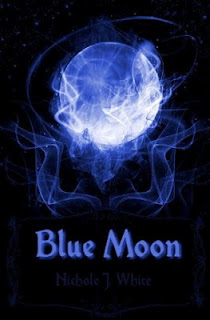 Blue Moon by Nichole White