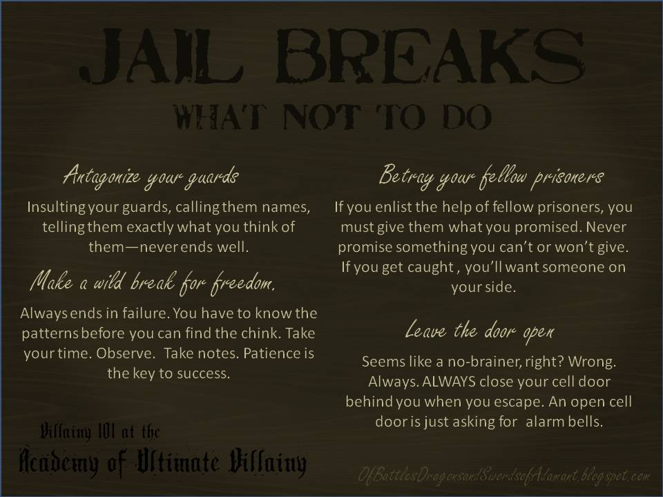 villainy-101-jail-breaks