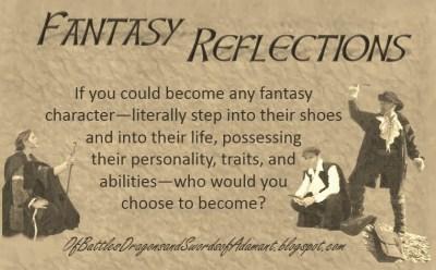 Fantasy Reflections: Identity Theft