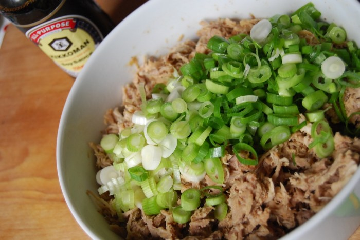 Pulled pork Chinese style