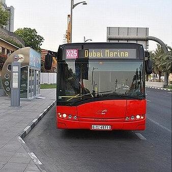 Bus Adventure – Part One