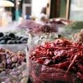 spice souk in Dubai