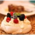 mini meringue