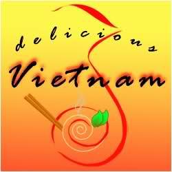 Delicous Vietnam logo