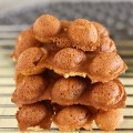 Recreating a Lost Memory - Hong Kong Egg Cakes from New York's Chinatown