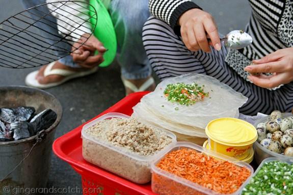 Bang Trang Tacos