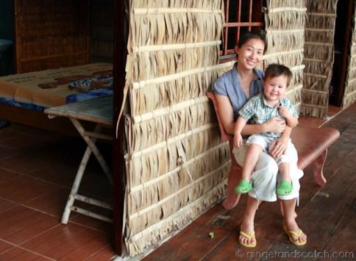 Mekong Homestay 5