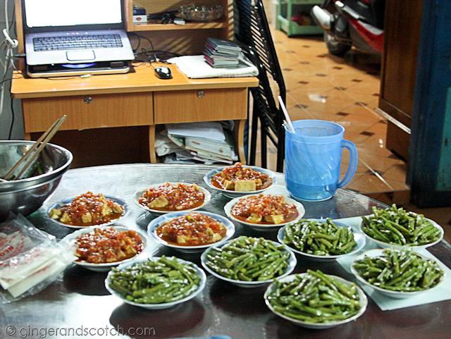 Mekong Homestay 22