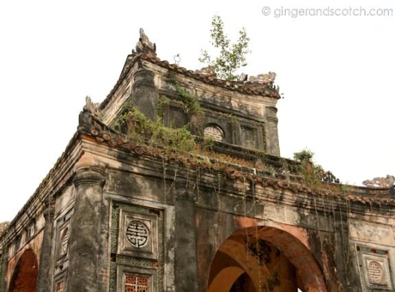 Minh Mang Tomb 2