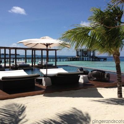 Maldives @ Jumeirah Dhevanafushi