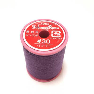 厚地用のミシン糸