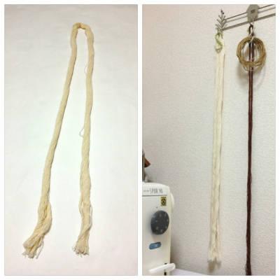 しつけ糸の保管方法