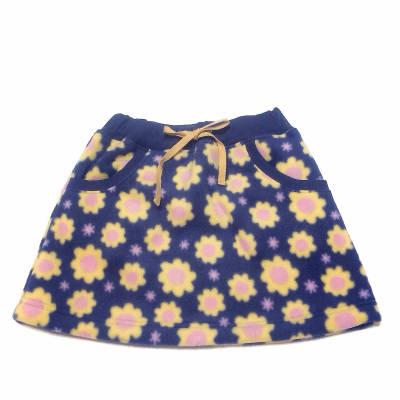 LAGOM花がらスカート