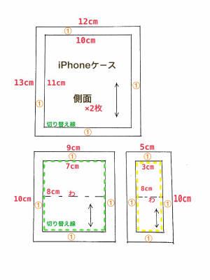 型紙(6)