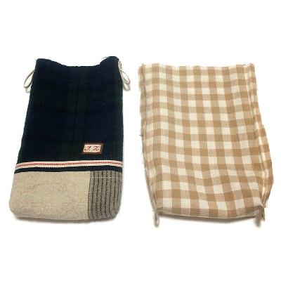 表布と裏布