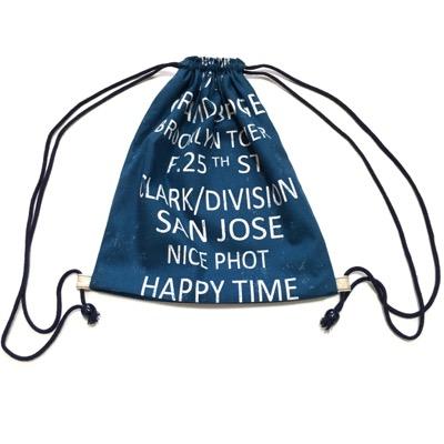 作り方 ナップサック の 着替え袋|サイズや作り方は?裏地ありなし&持ち手つき等おすすめ8選|cozre[コズレ]子育てマガジン