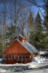 La petite cabane rouge II