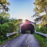 Le pont Bélanger