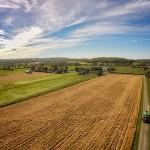 Vie agricole