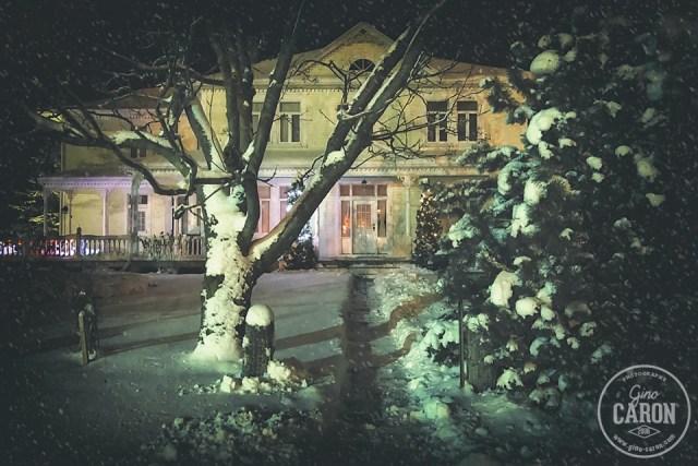 Souvenir de neige