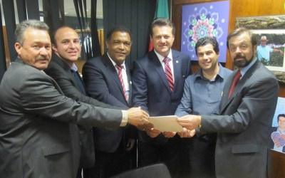 Assinada liberação de recurso para obra da Transcampesina