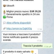 Telegram: caccia ai bot più utili 15