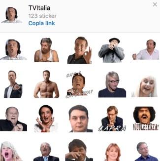 Telegram: gli stickers non bastano mai? Eccone altri! 5