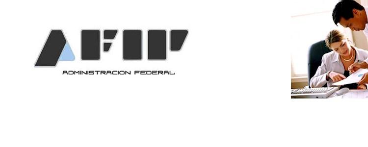 categoria AFIP 2