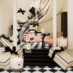香りであなたを想い出す。Jo Maloneのパフュームで、世界一ロマンチックな贈り物を