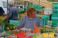 Farmer in Malta