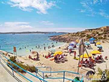 Spiagge di Gozo
