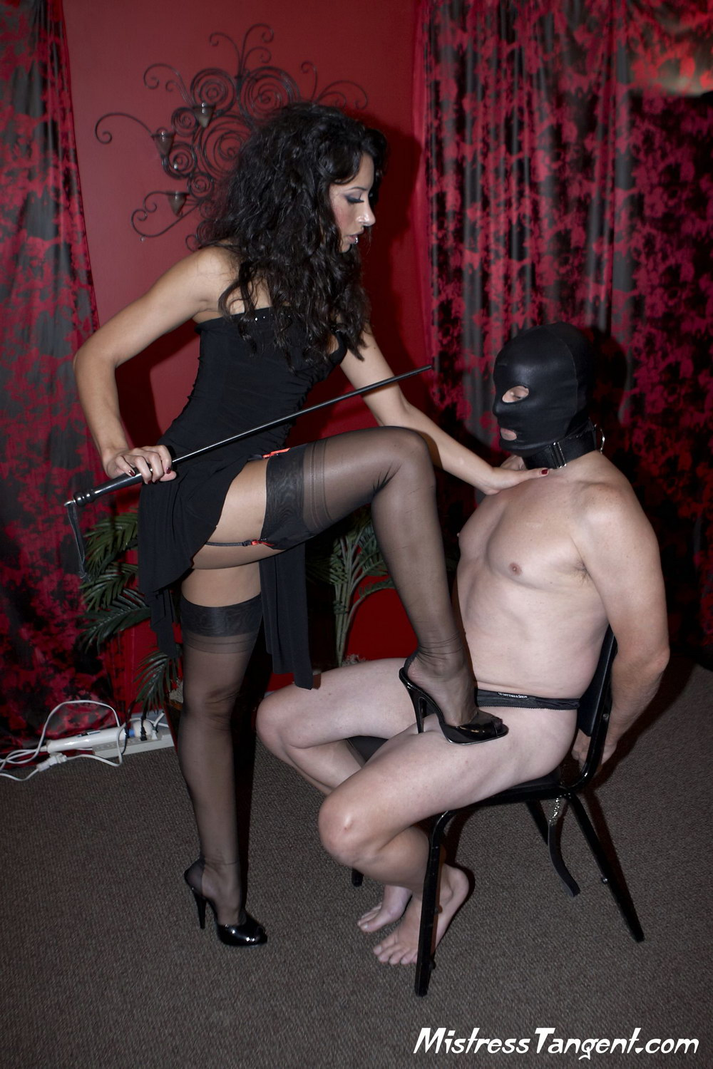 girdle discipline