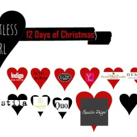 12 Days of Giveaways: Charlie Paige