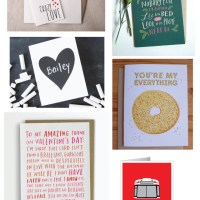 6 Valentine's Day Cards to win hearts