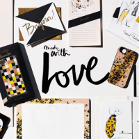 Garance Dore & Rifle Paper Collection