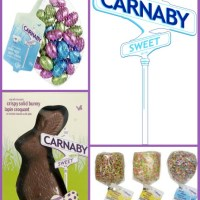 Sweet Easter Giveaway! Win Candy & $50 to Shoppers Drug Mart