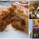 Kanga Pies: A Taste of Australia in Toronto