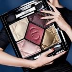 Dior: 5 Couleurs Fall 2014