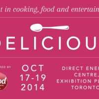 [Contest] The Delicious Food Show Returns!