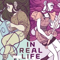 [Review] In Real Life by Cory Doctorow & Jen Wang