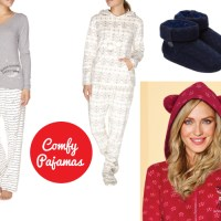 Win it: PJs from La Vie en Rose