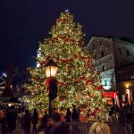 Eat, Shop & Be Merry at Christmas Markets in Toronto