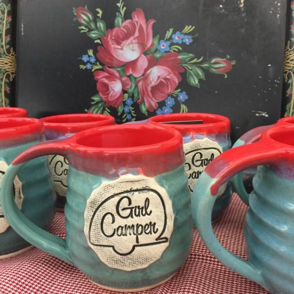 girl camper mug 1