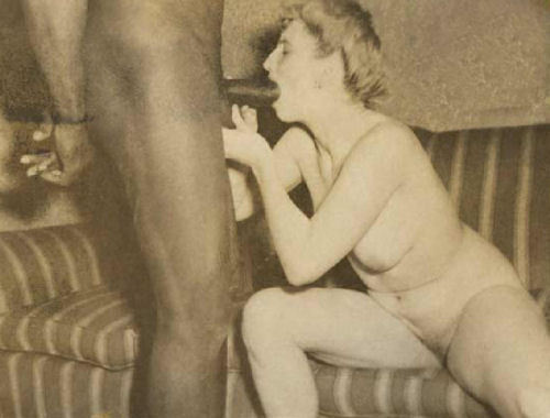 Vintage retro amateur homemade porn and