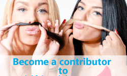 Be A Guest Contributor